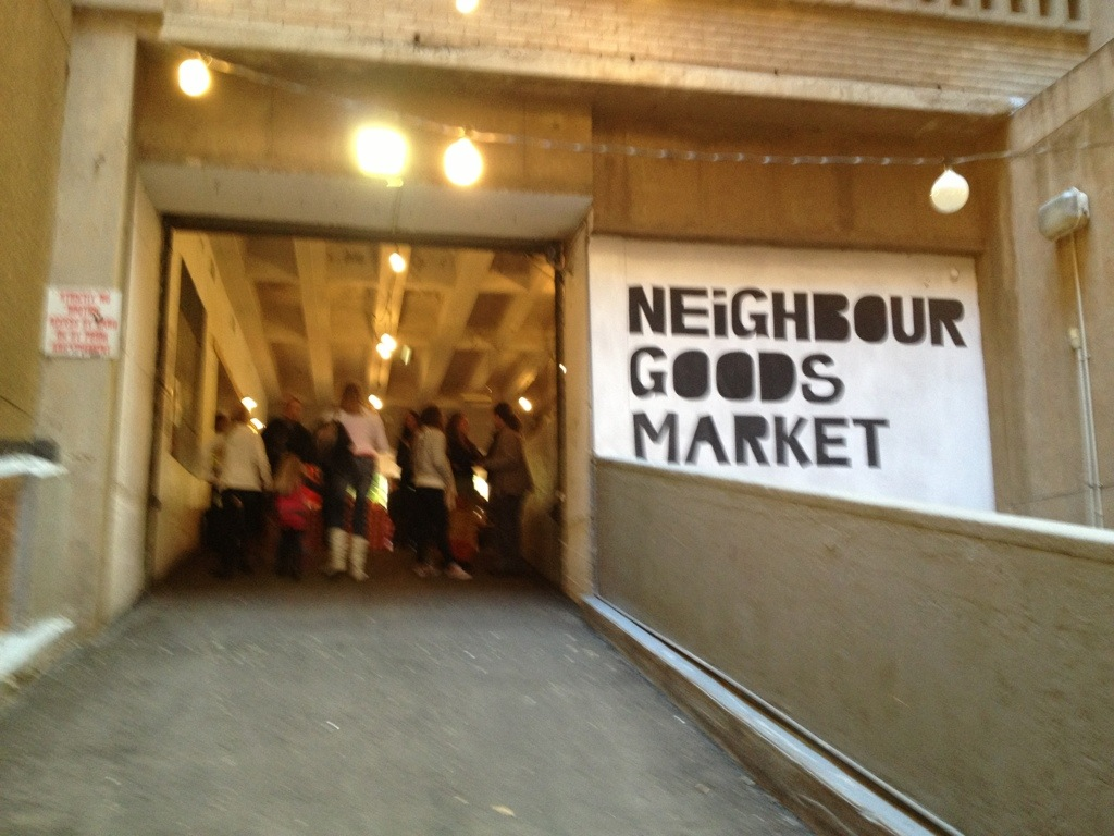 neighborhoodMarkets