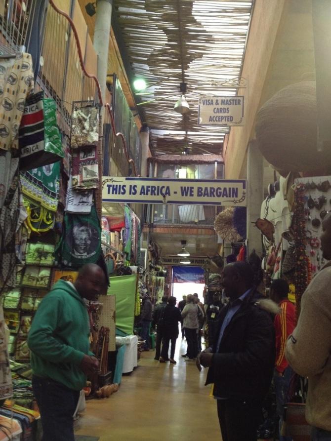 africanCraftsMarket