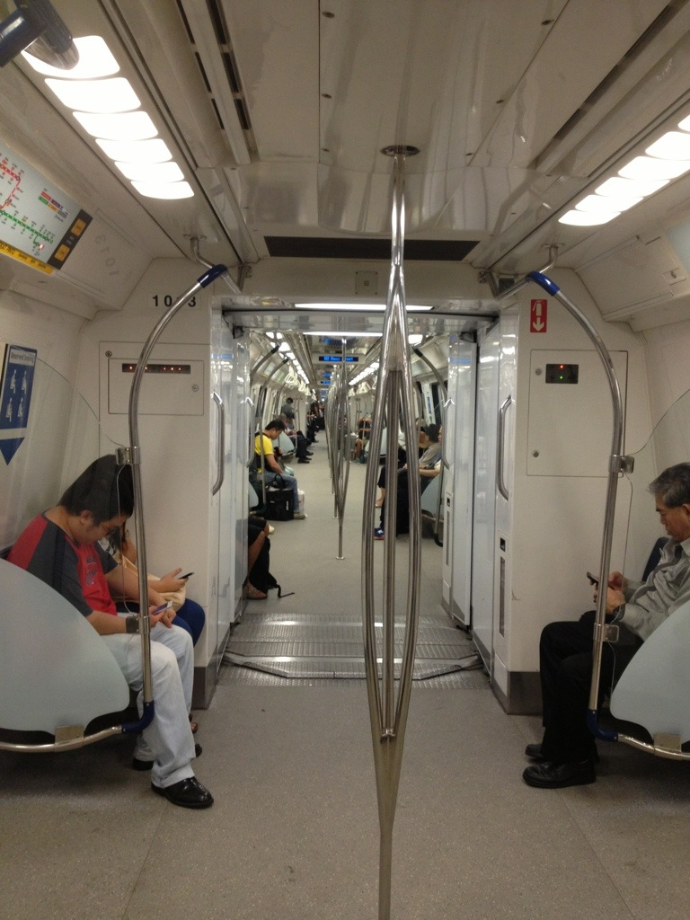 singaporeanTrain